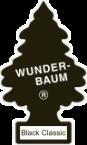 Wunderbaum Black Classic(Wunderbaum Black Cla)