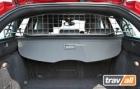 Hund- og lastgitter Alfa Romeo 159 Sportvan (2006-2012)(40-TDG1249)