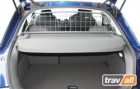 Hund- og lastgitter Audi A1/S1 3DRS (2010->)(40-TDG1363)