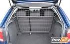 Hund- og lastgitter Audi A3 Quattro (2003-2012->)(40-TDG0404)