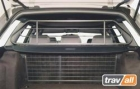 Hund- og lastgitter Audi A6/S6/RS6 Avent & Quatto (1998-2006(40-TDG0334)