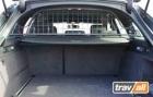 Hund- og lastgitter Audi A6/S6 Avent (2011->)(40-TDG1444)