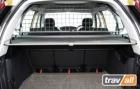 Hund- og lastgitter Citroën C4 Grand Picasso (2007-2013)(40-TDG1231)