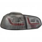 Baglygter VW Golf 6(DL VWR88LS)