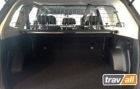 Hund- og lastgitter Subaru Forester SJ (2013->)(40-TDG1457)