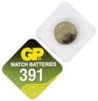 Batteri GP 391 1 stk.(190-1123)