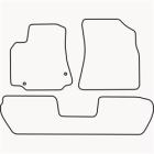 Skræddersyet Måttesæt til Citroën Berlingo Multispace fra 20(822 CIT1003)