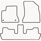 Skræddersyet Måttesæt til Citroën C4 Picasso 5 personers fra(822 CIT1012)