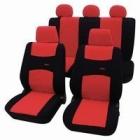 Colori Rød komplet sæde betræk(3887-4812)