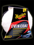 Meguiar's Even Coat Microfiber Applicator Pad 2 pak(X3080)
