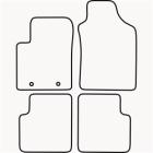 Skræddersyet Måttesæt til Fiat 500 fra 2013 og frem(822 FIA1002)