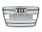 FK - Singleframe grill Fullchrome(FKSG33211-2)