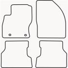 Skræddersyet Måttesæt til Ford Focus fra 2008-2011(822 FOR1011)