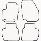 Skræddersyet Måttesæt til Ford Mondeo fra 2007-2012(822 FOR1021)