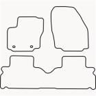 Skræddersyet Måttesæt til Ford S-max 5 personers fra 2006 og(822 FOR1022)
