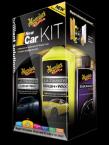 Meguiar's New Car Kit(G3200)