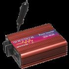 Omformer 12V-230V 200 Watt(0626830)