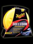 Meguiar's Soft Foam Applicator Pad 2 pak(X3070)