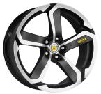 DOTZ Hanzo Black matt/polished(OHA88KP30)