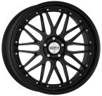 DOTZ Revvo black edt. Black matt(ORE78KA35)