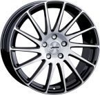 Autec oktano Black Polished(278646)