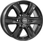 Fox Racing fxcii Gloss Black(335035)