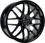 Fox Racing riva dtm Gloss Black(332306)
