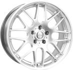 Fox Racing riva dtm Hyper Silver(331949)