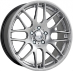 Fox Racing riva dtm Silver(332112)