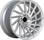 KW Series s11hf Matsilver & Polished Front(337271)