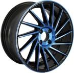 KW Series s11hf Black & Blue(424731)