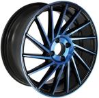 KW Series s11vf Black & Blue(424727)