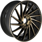 KW Series s11vf Black & Bronze(427440)
