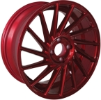KW Series s11vf Candy Red(424728)