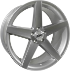 KW Series s12 concave Gunmetal(427442)