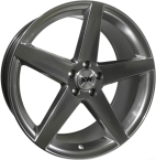 KW Series s12 concave Hyper Black(427444)