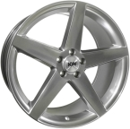 KW Series s12 mega concave Gunmetal(427429)