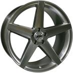 KW Series s12 mega concave Hyper Black(427435)