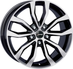 Autec uteca Black Polished(410799)