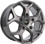 Fox Racing viper4fx Anthracite Dark(419771)