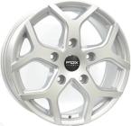 Fox Racing viper4fx Silver(334844)