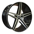 KW-SERIES S10 black/polished(EC12674)