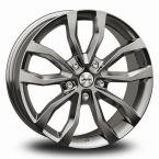 Autec Uteca Titanium Silver(U8018285074623)