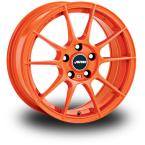 Autec Wizard Orange RACING ORANGE(W65525.1084RO)