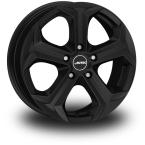 Autec Xenos Black Matt Black(X85538.1205726RR)