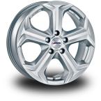 Autec Xenos Brillant Silver(X65633.1125)