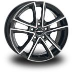 Autec Yucon Black Black Polished(Y6515435033111)