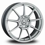 Autec ClubRacing Hyper Silver(CR7517204051530)