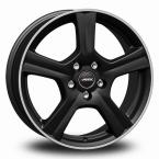 Autec Ionik Black Polished Matt Black Polished(I6015234051516)