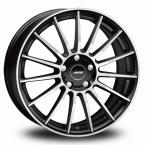 Autec Lamera Black polished Black Matt Polished(L7517295072116)